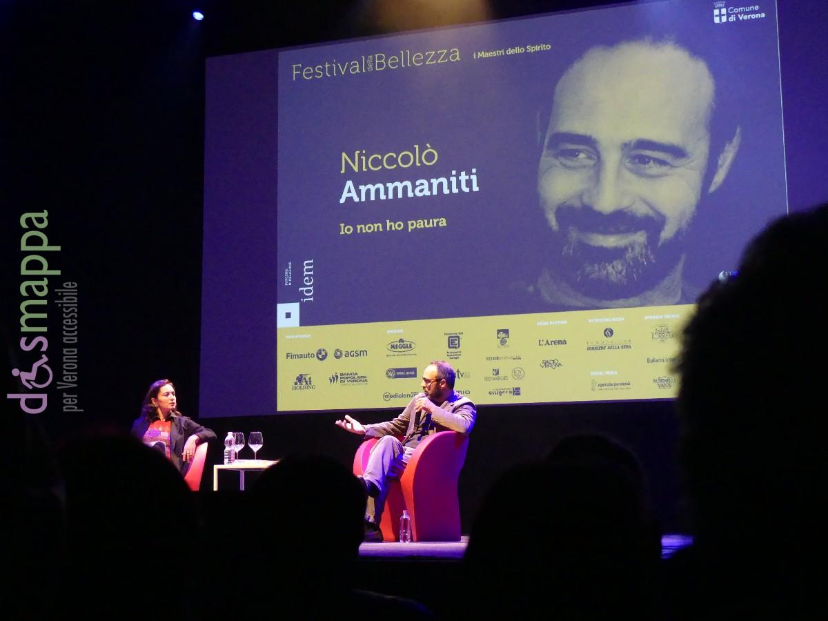20160604 Niccolo Ammaniti Festival bellezza Verona dismappa 620