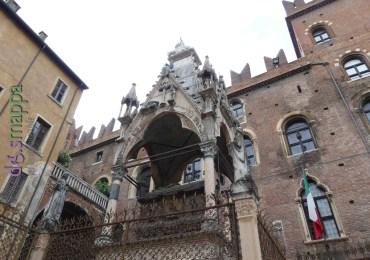 20160605 Arche Scaligere Verona dismappa