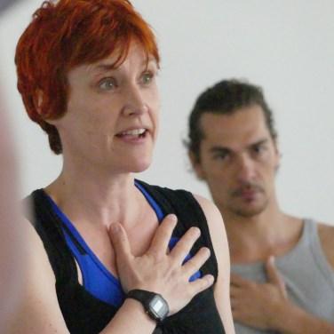 20160617 Lindsay Kemp Romeo Juliet rehearsal Verona dismappa 204