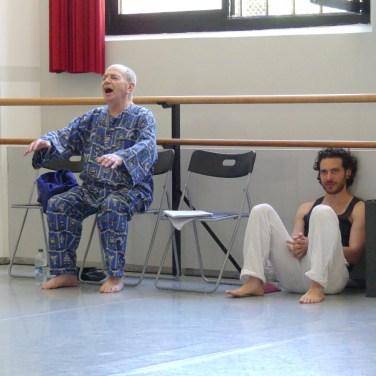 20160617 Lindsay Kemp Romeo Juliet rehearsal Verona dismappa 254