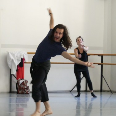 20160617 Lindsay Kemp Romeo Juliet rehearsal Verona dismappa 288