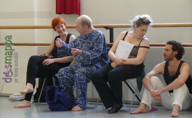 20160617 Lindsay Kemp Romeo Juliet rehearsal Verona dismappa 301