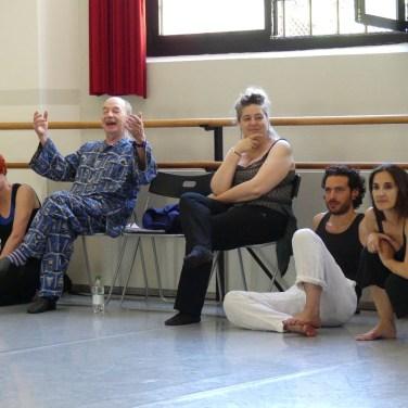 20160617 Lindsay Kemp Romeo Juliet rehearsal Verona dismappa 392