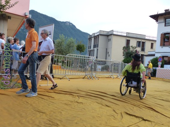 20160629 Christo Floating Piers Jeanne Claude Iseo disabili dismappa 1615