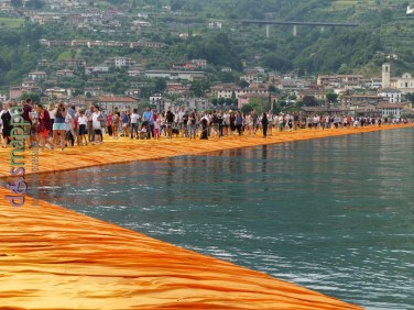 20160629 Christo Floating Piers Jeanne Claude Iseo dismappa 457