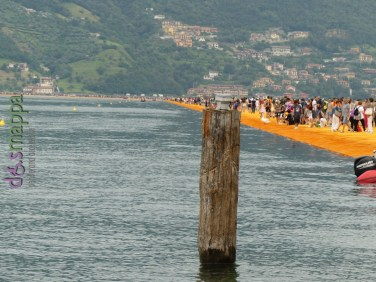 20160629 Christo Floating Piers Jeanne Claude Iseo dismappa 570