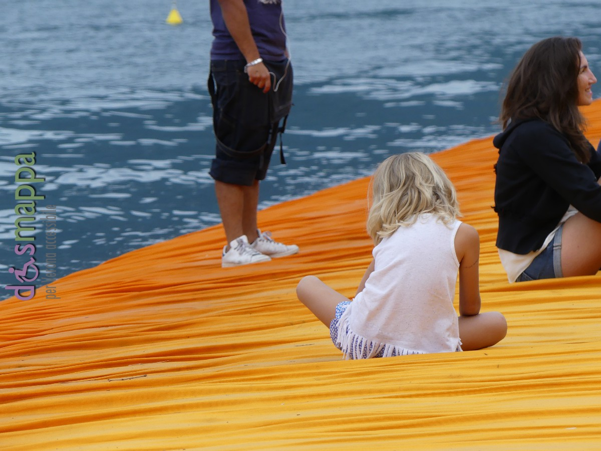20160629 Christo Floating Piers Jeanne Claude Iseo dismappa 583
