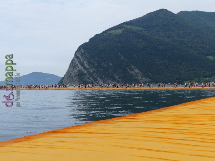 20160629 Christo Floating Piers Jeanne Claude Iseo dismappa 649
