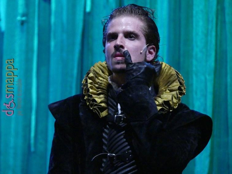 20160712 Come vi Piace Leo Muscato Teatro Romano Verona dismappa 069