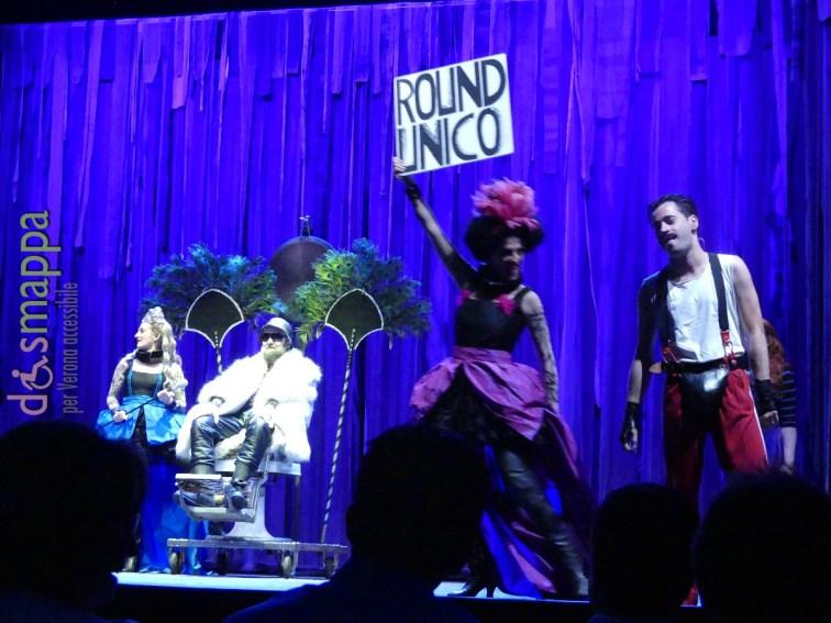 20160712 Come vi Piace Leo Muscato Teatro Romano Verona dismappa 170