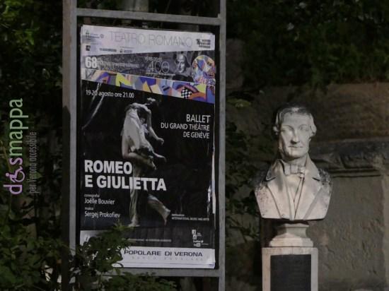 20160811 Romeo Giulietta danza Teatro Romano Verona dismappa