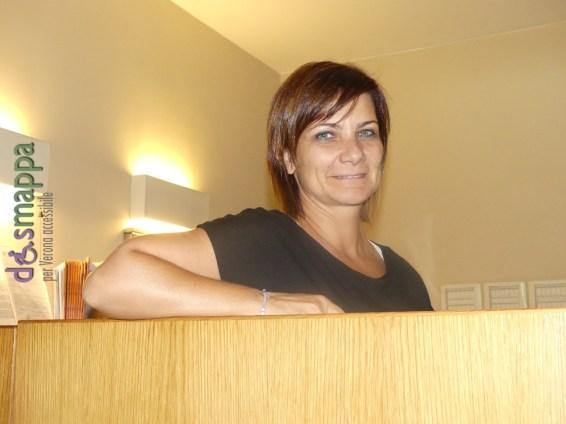 Reception ristorArte Gran Can Pedemonte Verona