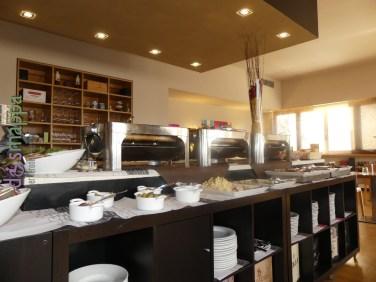Buffet ristorArte Gran Can Pedemonte Verona