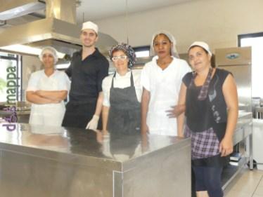 I cuochi ristorArte Gran Can Pedemonte Verona