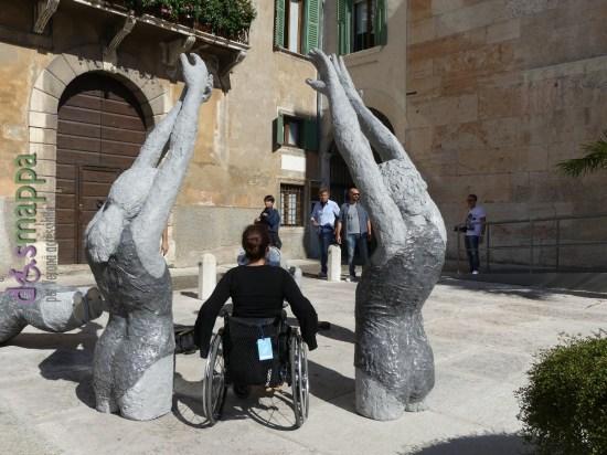 Just Kids di Valerio Berruti accessibile alle sedie a rotelle