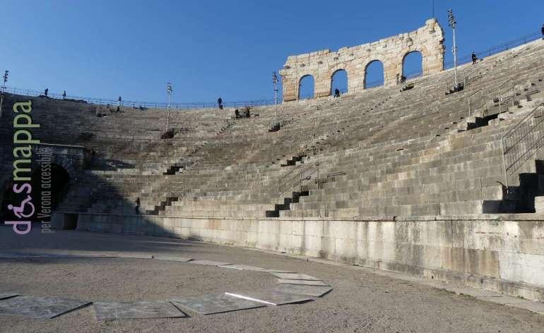 20170216 Michelangelo Pistoletto Arena di Verona dismappa 590
