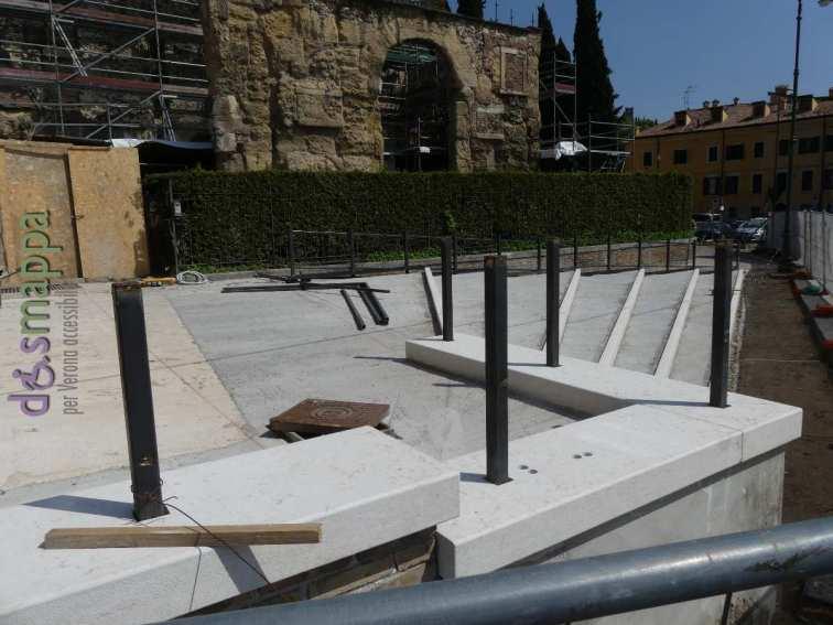 20170409 Rampe disabili Teatro Romano Verona dismappa 004