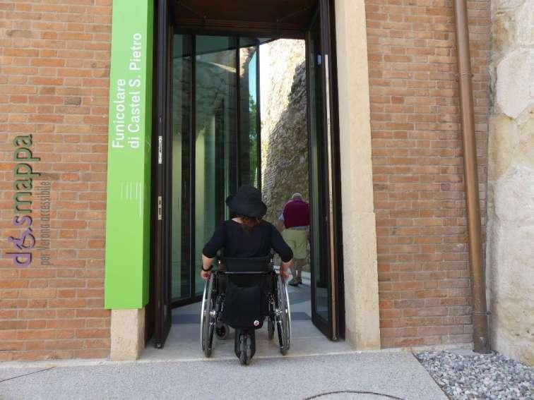 20170610 Funicolare Verona accessibilita disabili dismappa 474