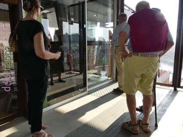 20170610 Funicolare Verona accessibilita disabili dismappa 478