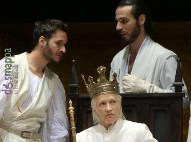 20170706 Stein Crippa Richard II Teatro Romano Verona dismappa 0328