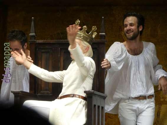 20170706 Stein Crippa Richard II Teatro Romano Verona dismappa 0418