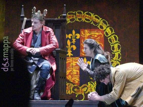 20170706 Stein Crippa Richard II Teatro Romano Verona dismappa 0731