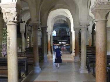 20170630 Basilica San Zeno disabili Verona dismappa 1022