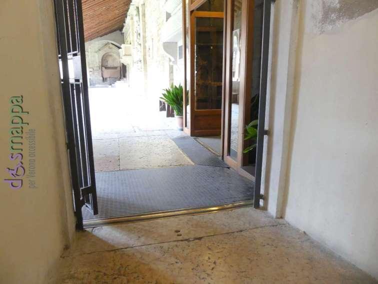 20170630 Basilica San Zeno disabili Verona dismappa 906
