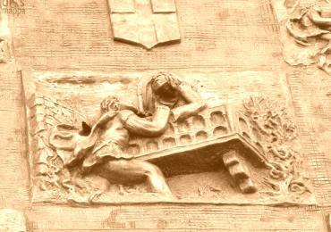 verona-giulietta-romeo-balcone-piazza-bra-sepia