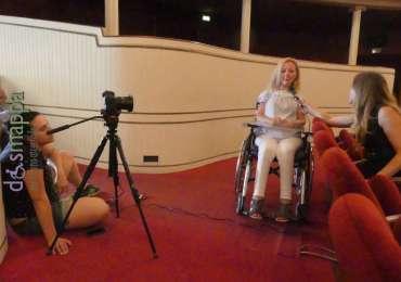 Alessia Bottone Valentina Bazzani documentario barriere Verona dismappa