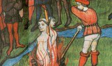 Rex Mundi, il rogo dei Catari a Verona