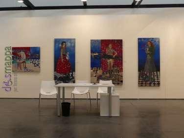 20171013 ArtVerona Fiera arte contemporanea ph dismappa 1064