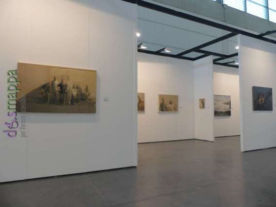 20171013 ArtVerona Fiera arte contemporanea ph dismappa 799