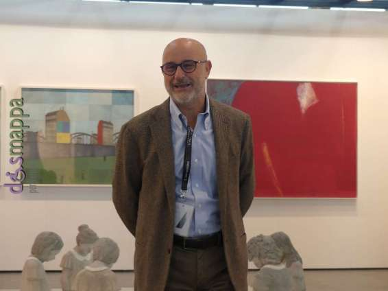 20171013 ArtVerona Fiera arte contemporanea ph dismappa 825