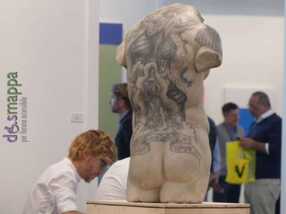 20171013 ArtVerona Fiera arte contemporanea ph dismappa 837