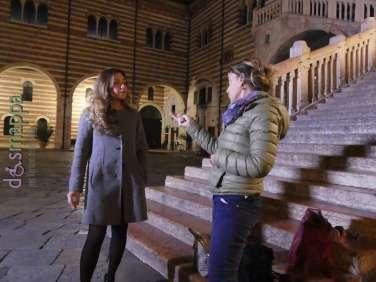 20171025 Elena Chemello rai3 alessia bottone Verona accessibile ph dismappa 314