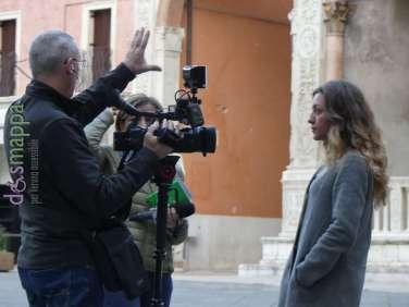 20171025 Elena Chemello rai3 alessia bottone Verona accessibile ph dismappa 349