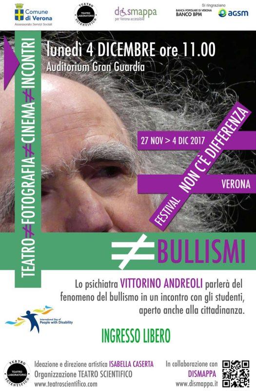 20171204-Vittorino-Andreoli-Bullismo-non-ce-differenza-2017