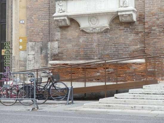 20171204 Rampa disabili chiesa Santa Eufemia Verona dismappa 081