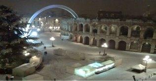 20171210-Arena-Santa-Lucia-Stella-Verona-neve-webcam