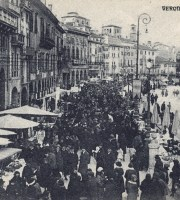 Verona – Fiera di Santa Lucia – anni 30