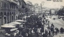 La fiera di Santa Lucia, il secolo scorso