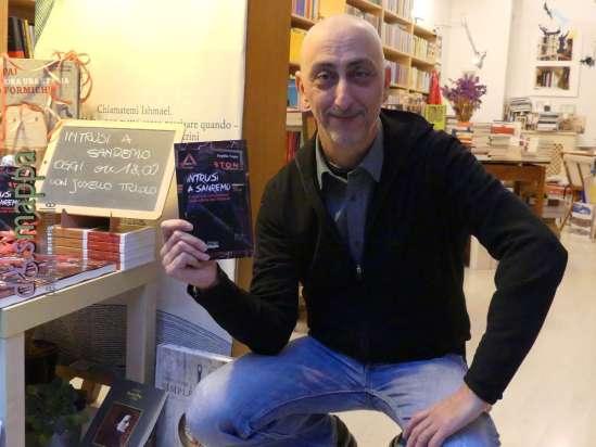 20170211 Joyello Triolo Intrusi a Sanremo Verona dismappa 945