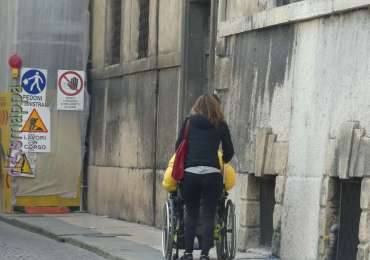 20170226 Disabile carrozzina Verona dismappa 824