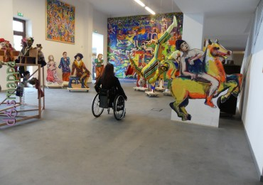 20160501 Musalab Verona dario fo disabili dismappa