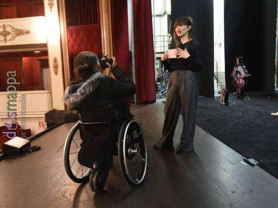 20180228 Chiara Francini Accessibile è meglio teatro verona 787
