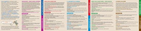 """In occasione di Expo Milano 2015, a Verona """"ExpoNeiParchi"""" vuole coinvolgere la cittadinanza sulle tematiche dell'Expo, con l'intento di coniugare la valorizzazione dei contenuti dell'esposizione mondiale milanese con la riscoperta delle aree verdi situate a due passi dalla città. Cinque appuntamenti domenicali nei parchi, durante i quali si avrà l'opportunità di trascorrere all'aperto nel verde un momento ricco di attività stimolanti, nel rispetto della natura.  Tutte le attività proposte sono gratuite. Per alcune di esse sarà necessaria una prenotazione."""