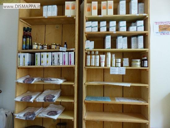 Prodotti cosmetici e curativi naturali La bottega dello Speziale