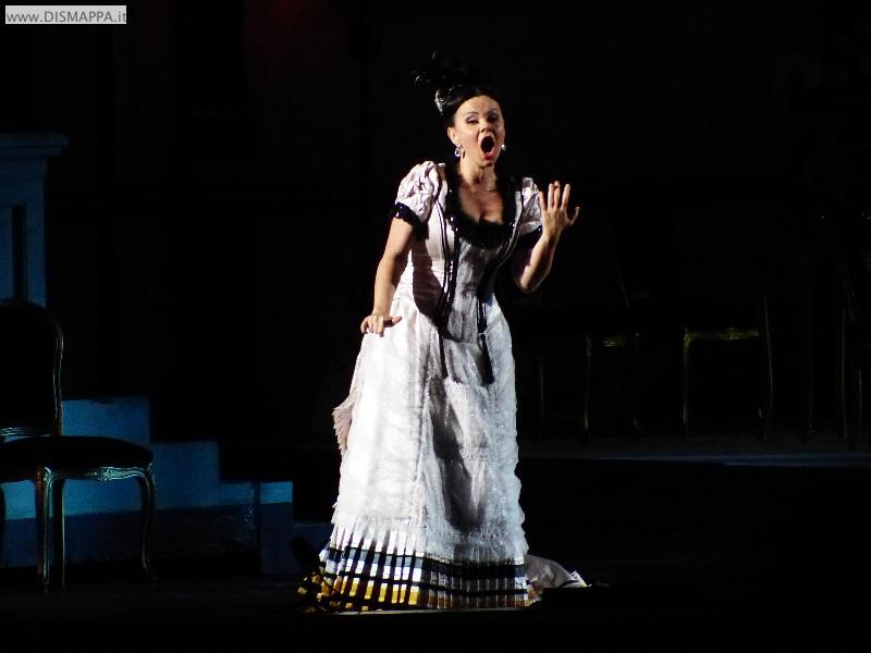 Gala Verdi all'Arena di Verona - La traviata