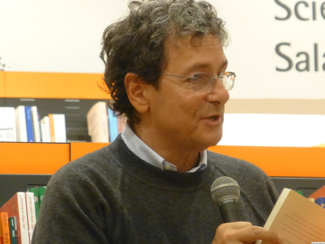 20121108 attilio piazza feltrinelli presentazione libro mindfulness